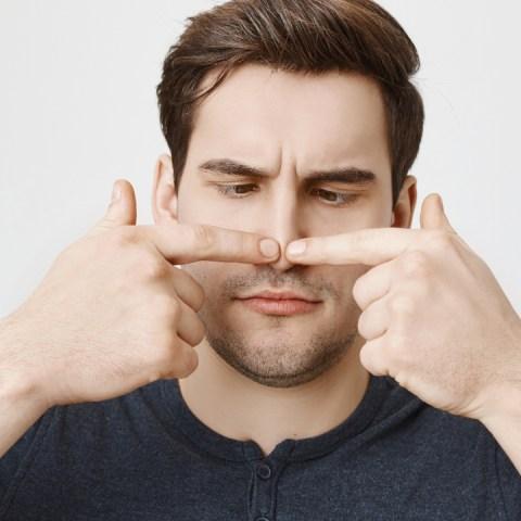 Mascarillas para eliminar los puntos negros de la nariz