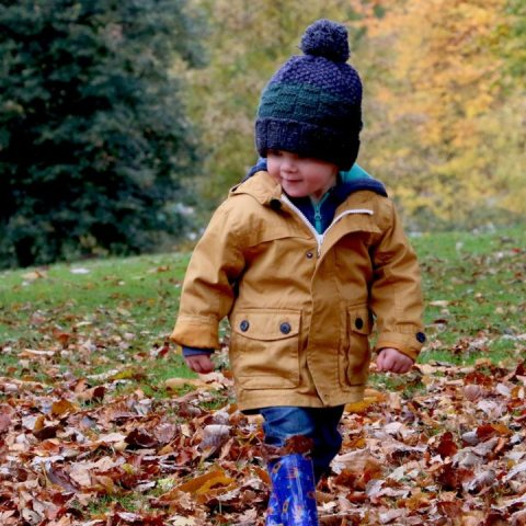 bebes nacidos en octubre son más especiales y magicos