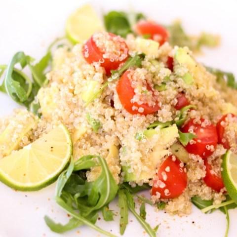 que es la quinoa y como se debe preparar