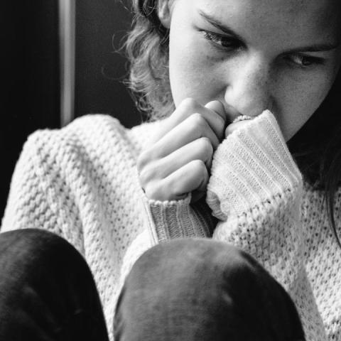 depresión blanca