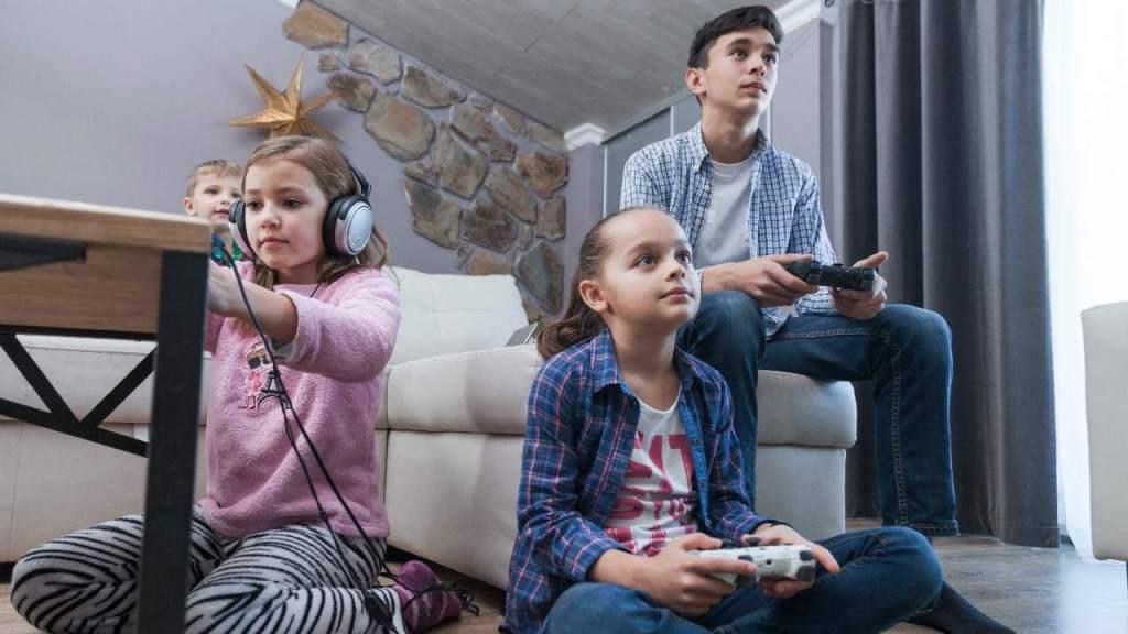 videojuegos salud