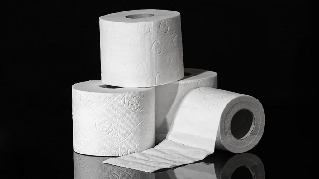 donde tirar el papel higienico bote de basura o inodoro