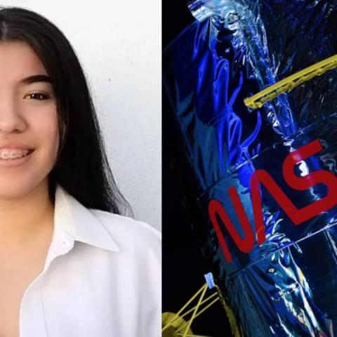 Daniela Villegas NASA