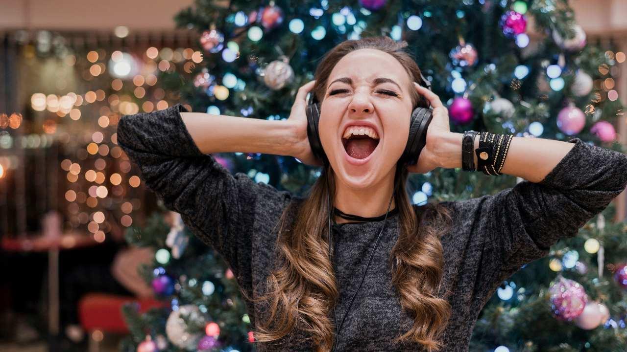 playlists para las fiestas