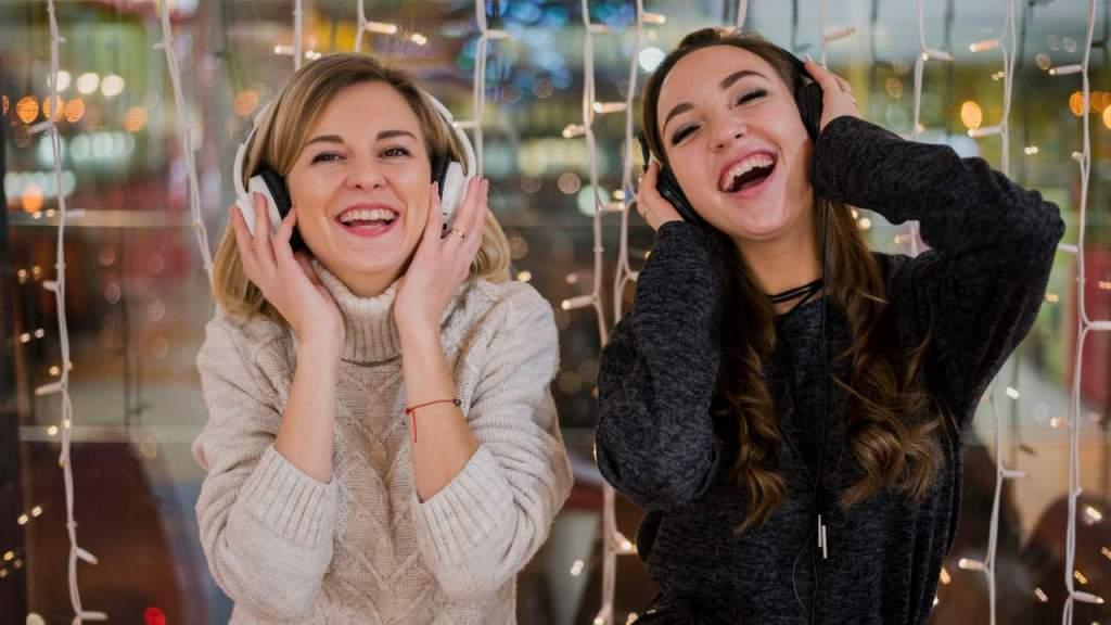 playlists Navidad familia