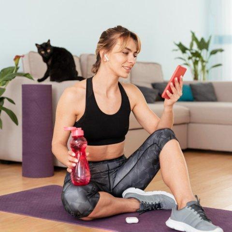 música para motivarte a hacer ejercicio
