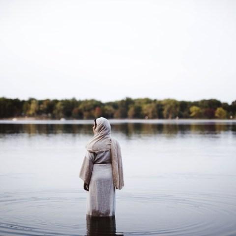 revelación de la Virgen María