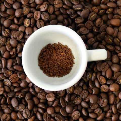 café soluble adulterado profeco
