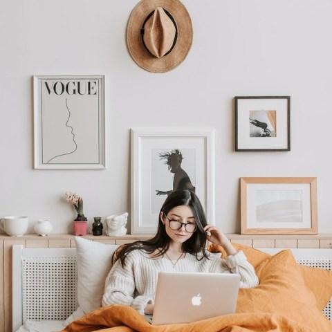 ideas aesthetic para decorar tu habitación