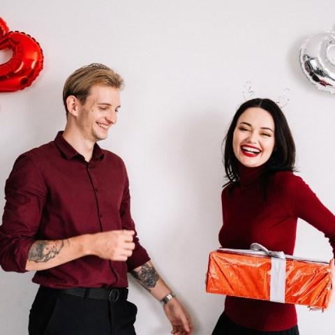 regalos para darle a tu novio en san valentin