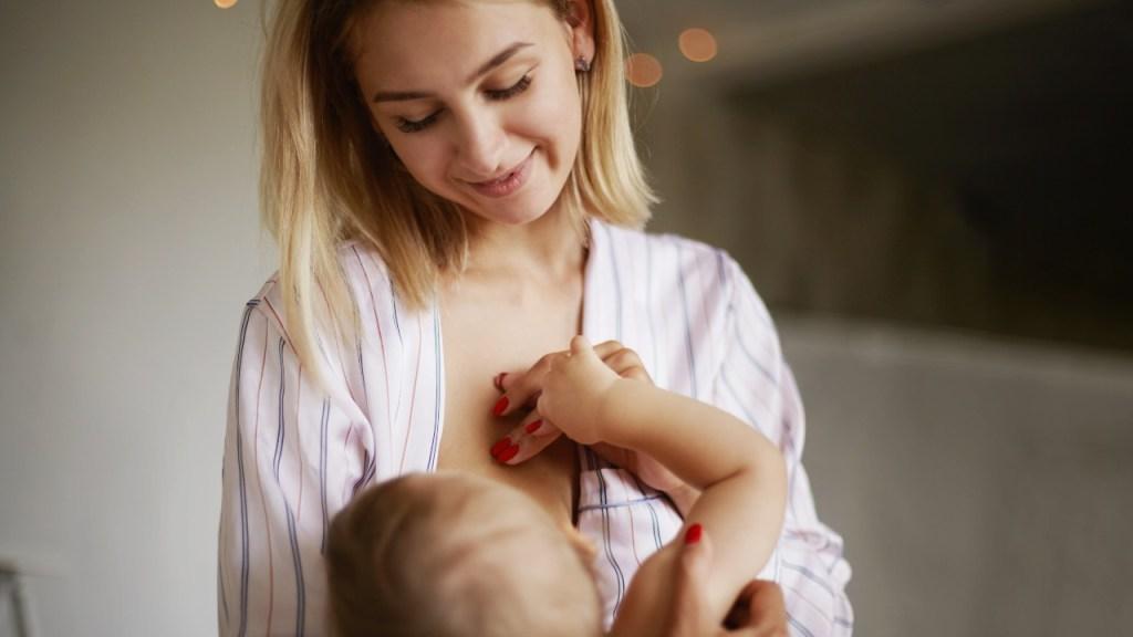buscan cambiar termino leche materna por leche humana por lenguaje inclusivo