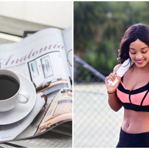 como tomar café para quemar grasa bajar de peso