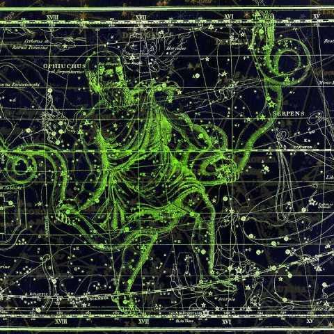 nuevo signo zodiacal oficuo signos zodiacales astrología