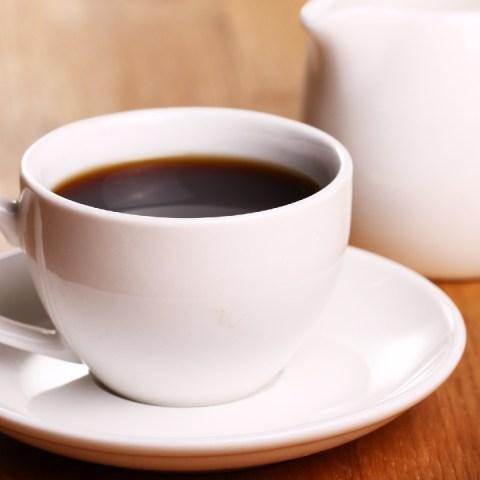 taza de café en la mañana primera hora no debe beberse