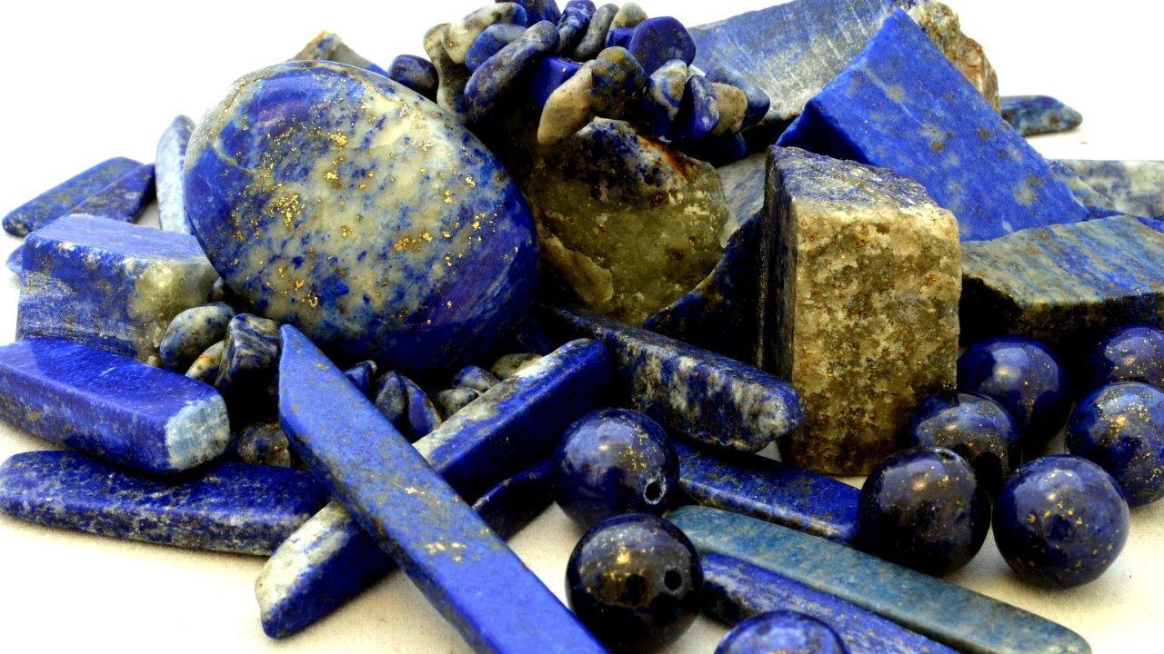 el cuarzo que debes usar según tu signo lapislázuli escorpión