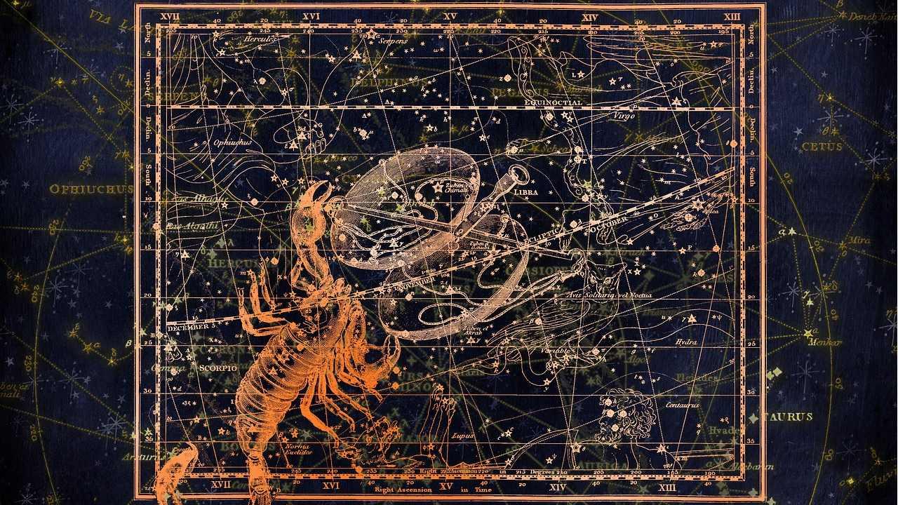 escorpio signos zodiacales estabilidad emocional zodiaco