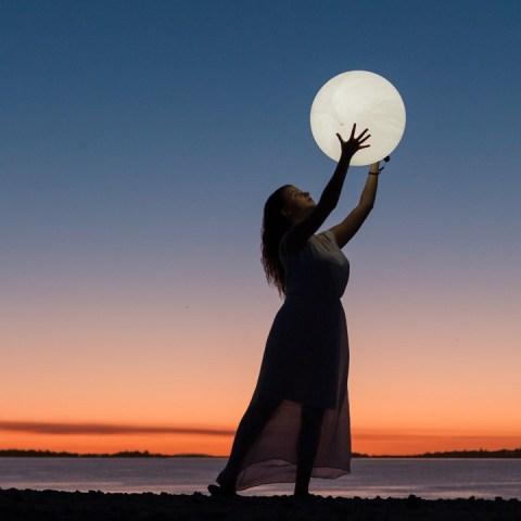 luna de gusano rituales signo del zodiaco