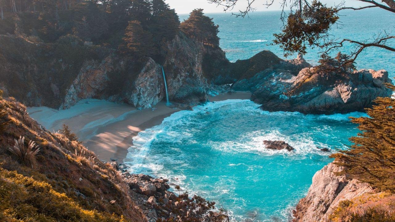 Las playas que cierran en Semana Santa