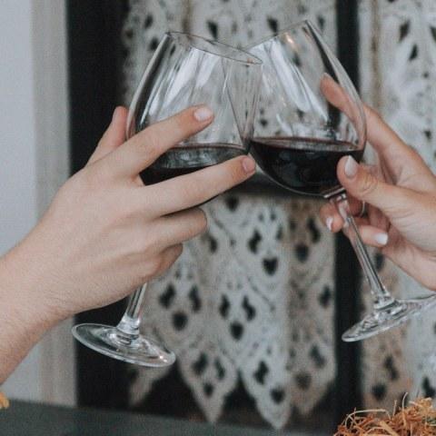 copa de vino al dia es bueno o malo