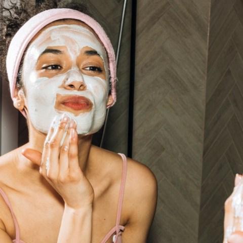 mascarilla de perejil receta contra arrugas