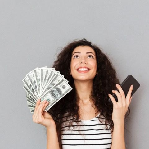 cómo atraer dinero abundancia prosperidad deudas vibración