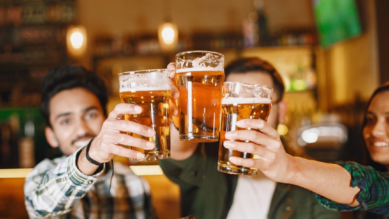 beber cerveza correctamente consejos turco secretos