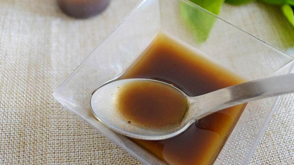 vinagreta balsámica con mostaza receta casera