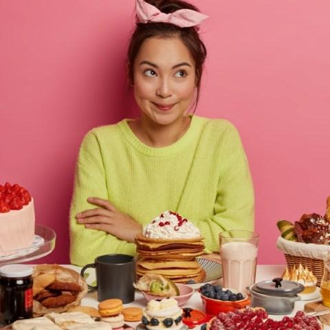 antojos comida problemas emocionales emociones alimentos