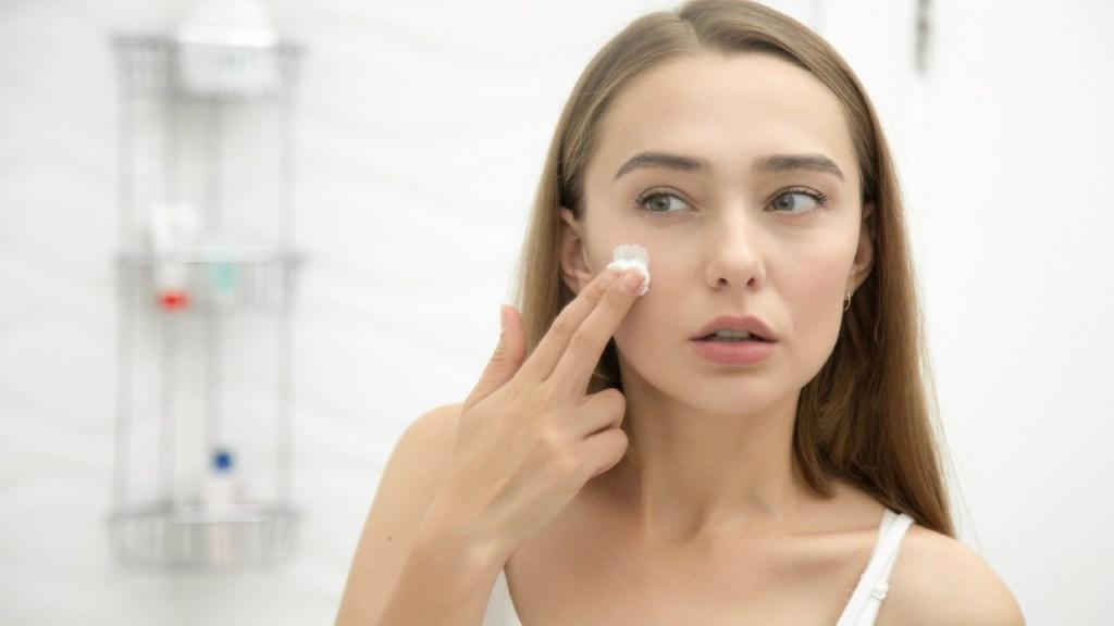 crema antiarrugas antes de los 40 años