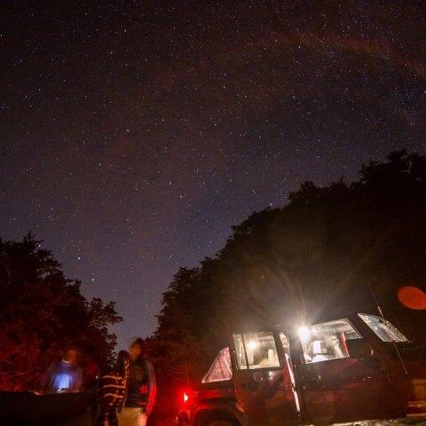 meteoros eta acuaridas cuando verlos