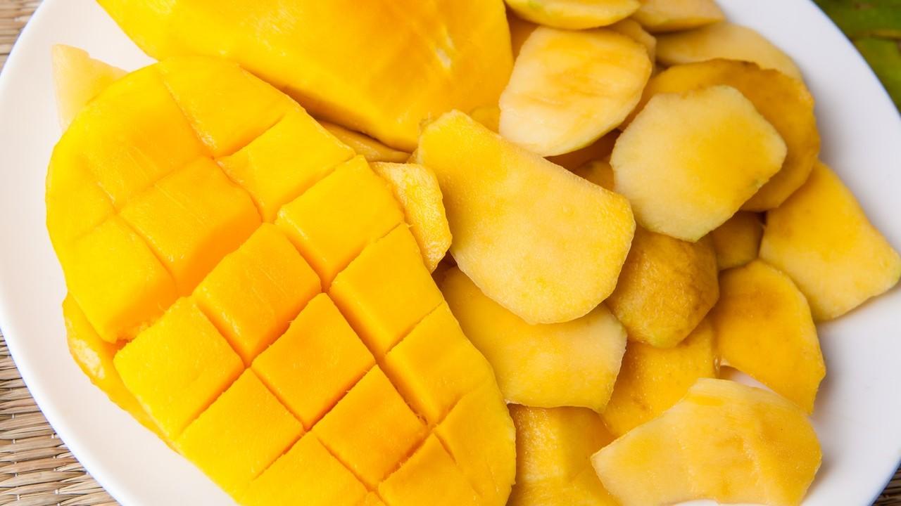 beneficios del mango propiedades