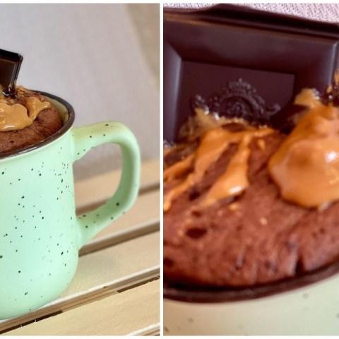receta mug cake receta de pastel en microondas taza receta