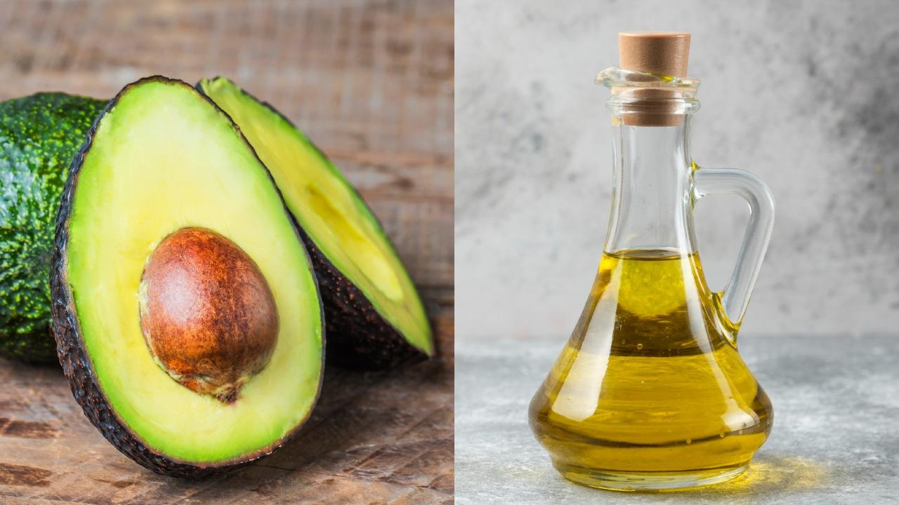 hueso de aguacate aceite de oliva remedio casero