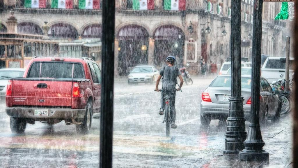 que hacer si casa se inunda cada vez que llueve como evitar