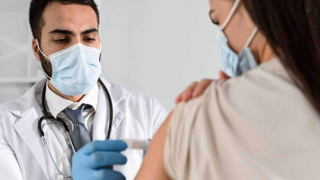 tips para asegurarte de recibir la vacuna contra covid-19 atención