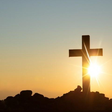 Pasión de Cristo Viacrucis Iztapalapa Ciudad de México