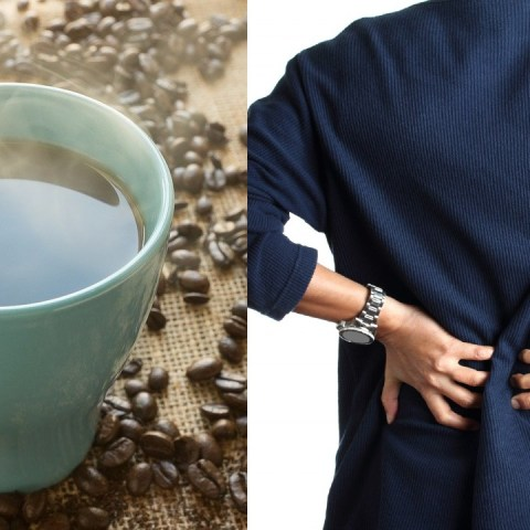 el café y el té con cafeína dañan los riñones