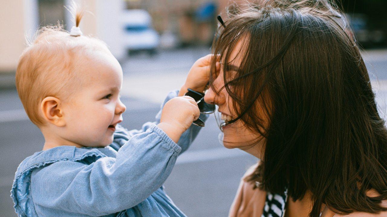 habitos para ser una mamá feliz consejos expertos