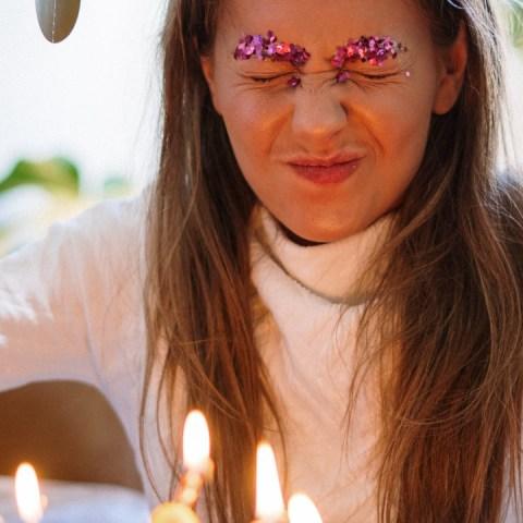 rituales magicos para celebrar tu cumpleaños
