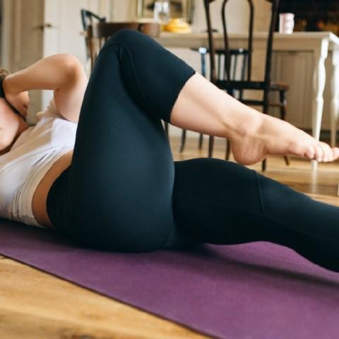 abdominales grasa panza ejercicio fuerza cardio
