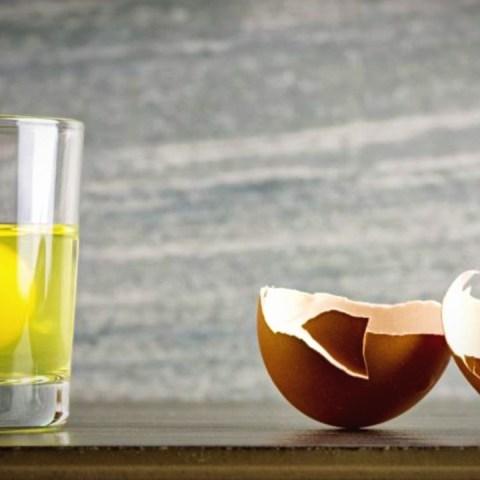 Limpia con huevo ritual México Significado