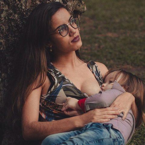 dejar de dar pecho a tu bebé consejos
