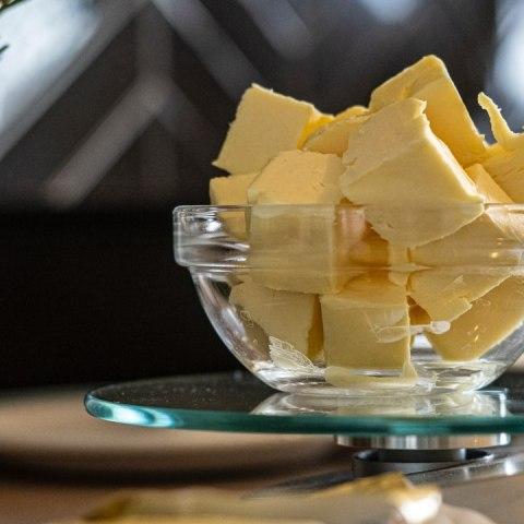 cómo derretir mantequilla rápido viral tiktok