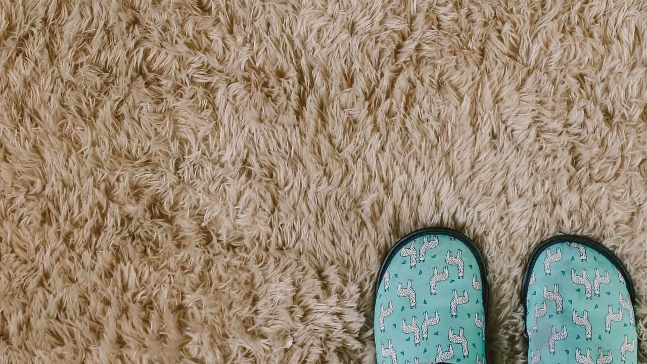 Tips para limpiar la alfombra fácilmente