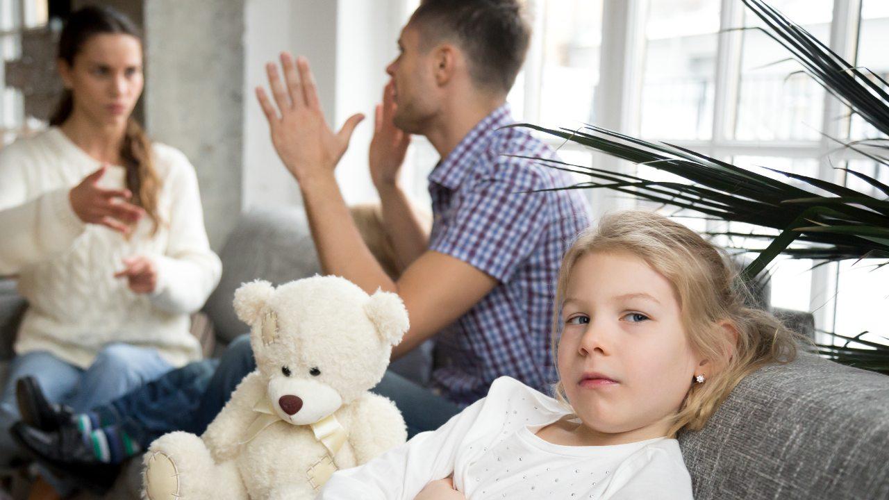 aprende a perdonar a un padre ausente