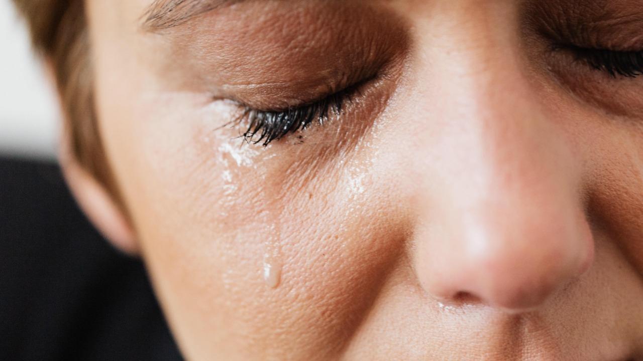 Por qué llorar al picar cebolla