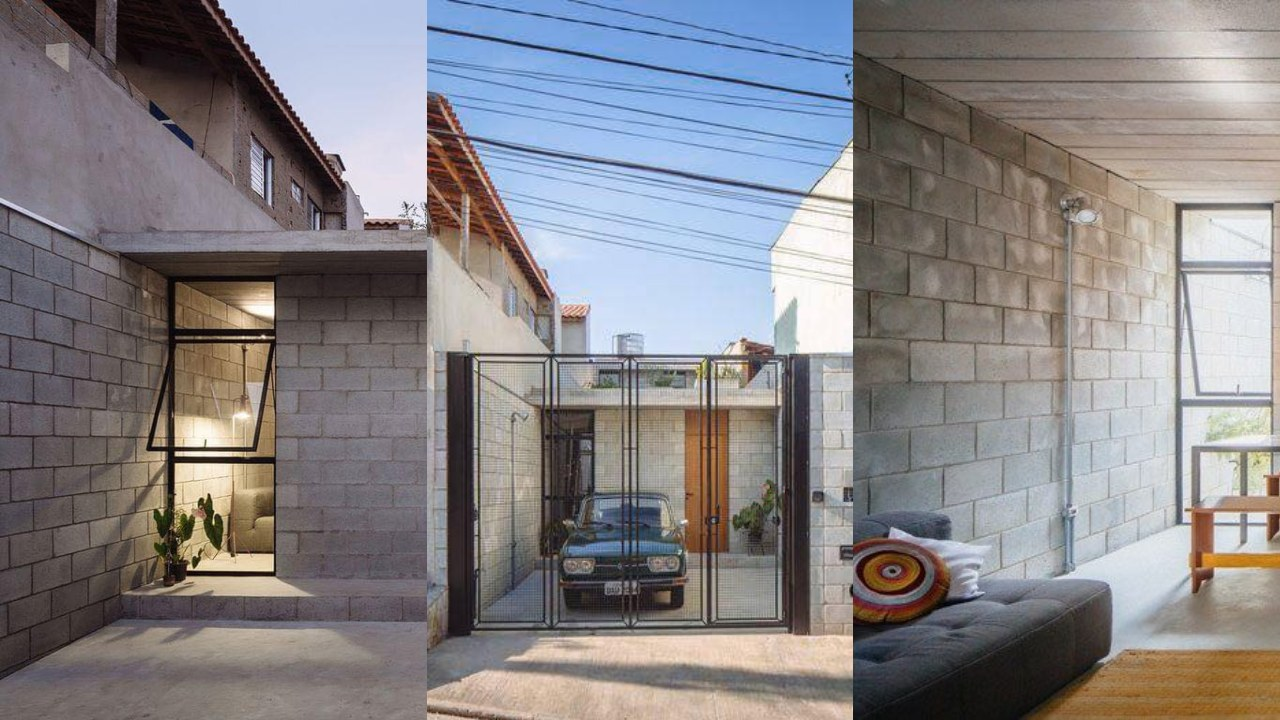 Hermosa casa gana premio de arquitectura