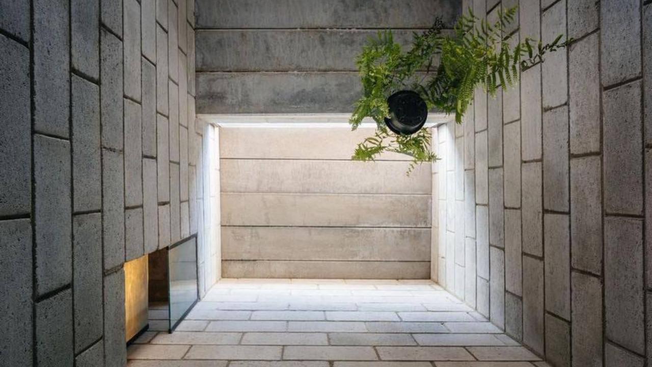 Sencilla casa gana premio internacional de arquitectura