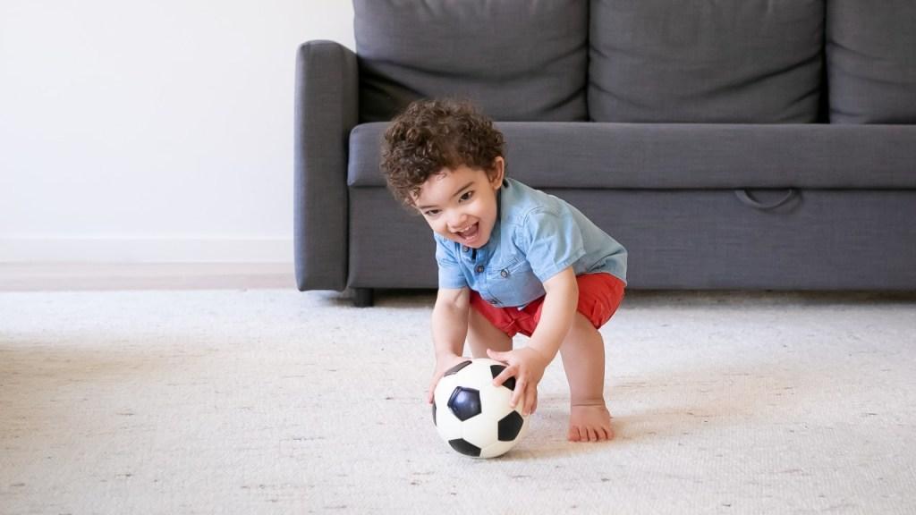 Beneficios y aprendizajes de estar descalzo