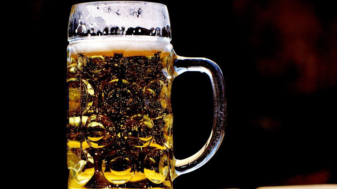 Servir correctamente la cerveza